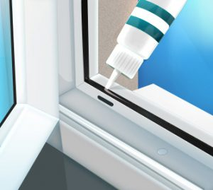 Уход за металлопластиковыми окнам