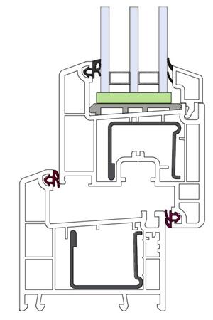 REHAU SIB-Design: на защите тепла в доме